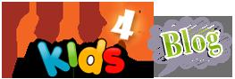 Promo4kids blog
