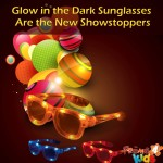 Glow in the Dark Sunglasses Are the New Showstoppers