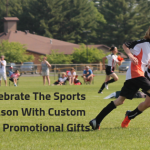 Celebrate The Sports Season With Custom Kids Promotional Gifts