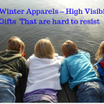 Custom Kids Winter Apparels – High Visibility Seasonal Gifts That Are Hard To Resist